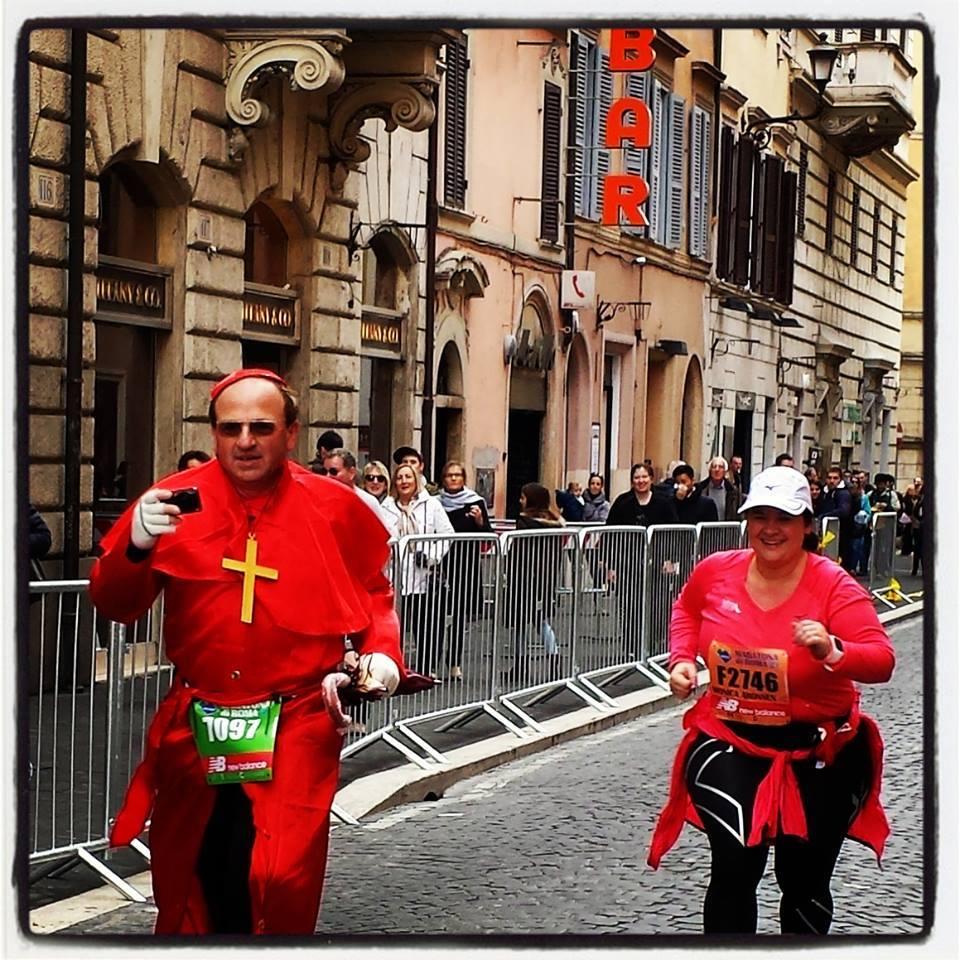 Roma Cardinal