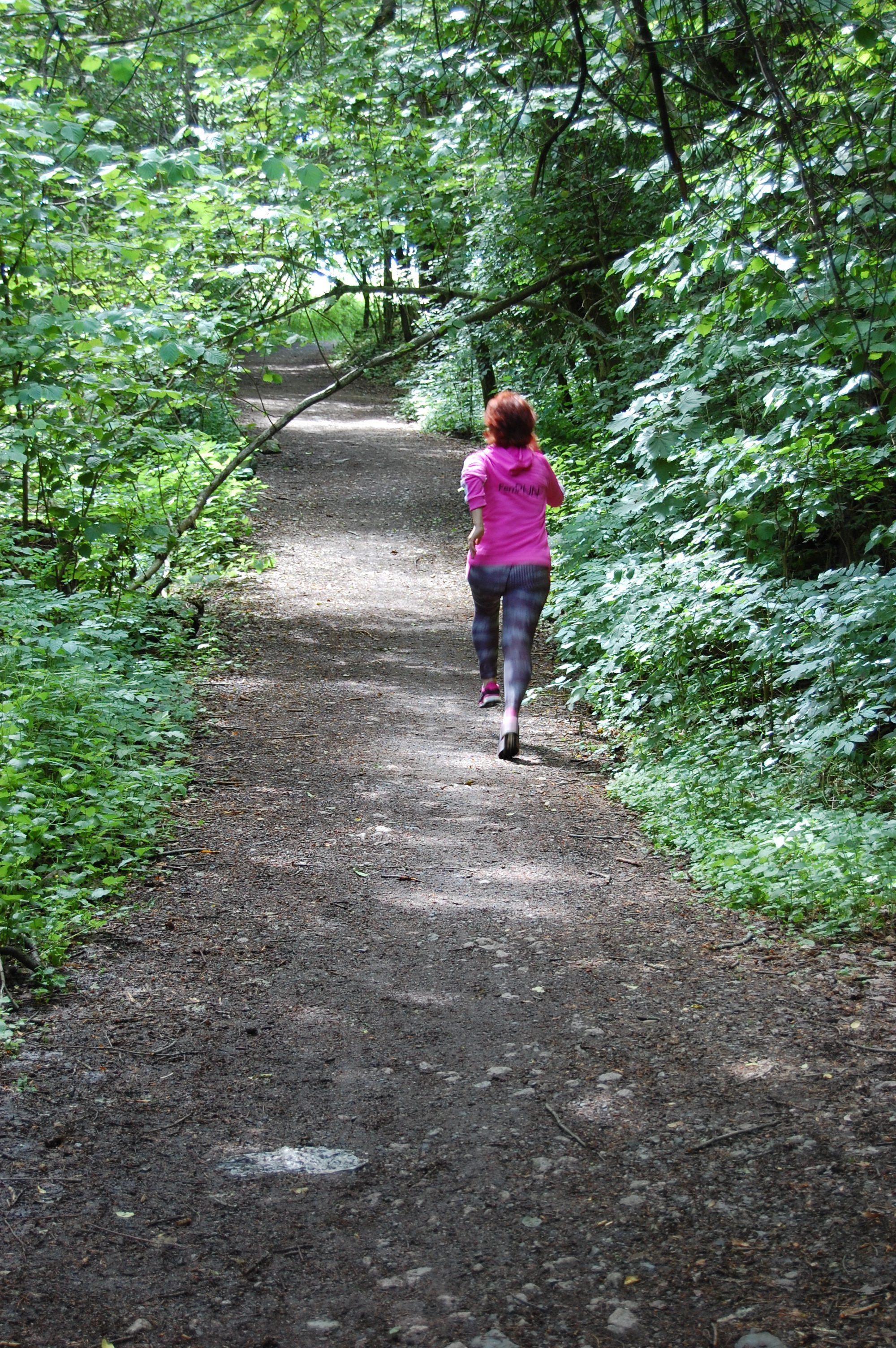 løpeprogram for nybegynnere